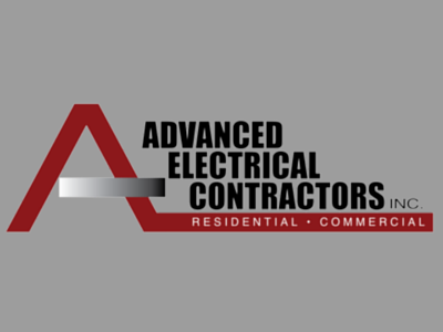Advanced Electrical Contractors Logo