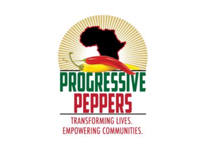 Progressive Peppers Logo