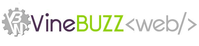 VineBUZZ Web
