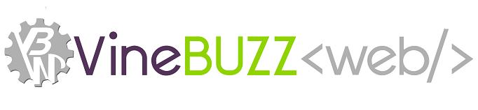 VineBUZZ Web