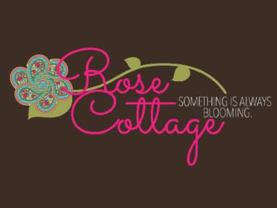 Rose Cottage Suites Logo