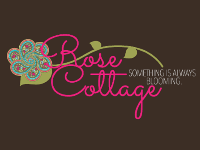Rose Cottage Suites Logo