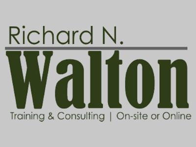 Richard N. Walton Logo
