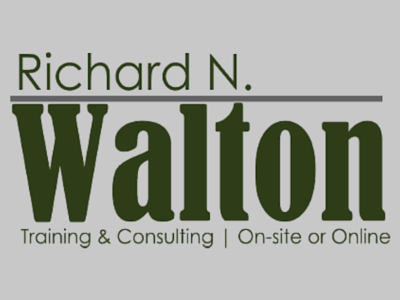 Richard N. Walton Logo