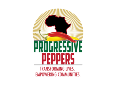 Progressive Peppers Logo