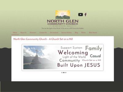 North Glen Community Church